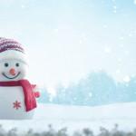 和のクリスマス